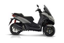 Piaggio MP3 300 HPE Sport 2020 41