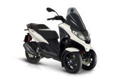 Piaggio MP3 300 HPE Sport 2020 53