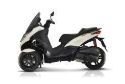 Piaggio MP3 300 HPE Sport 2020 55
