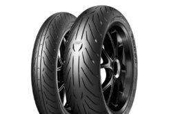 Pirelli Angel GT 2 apert MBK