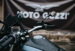 Prueba Moto Guzzi V85 TT 201917