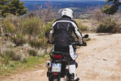 Prueba Moto Guzzi V85 TT 201920