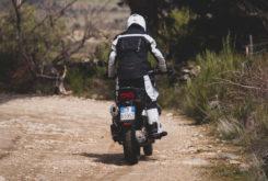 Prueba Moto Guzzi V85 TT 201922