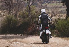 Prueba Moto Guzzi V85 TT 201923