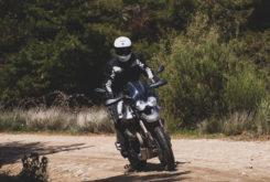 Prueba Moto Guzzi V85 TT 201925