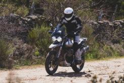 Prueba Moto Guzzi V85 TT 201930