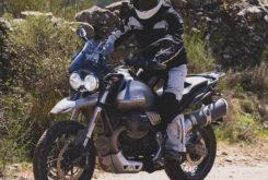 Prueba Moto Guzzi V85 TT 201931