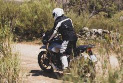 Prueba Moto Guzzi V85 TT 201932