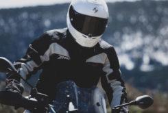 Prueba Moto Guzzi V85 TT 201935