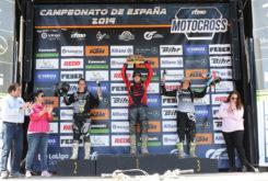RFME Campeonato Espana Motocross Calatayud23