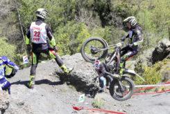 RFME Campeonato Espana Trial Andorra 20198