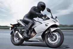 Suzuki Gixxer 250 SF 2020 (2)