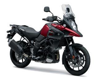 Suzuki V Strom 1000 20196
