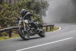 Triumph Scrambler 1200 XE 2019 pruebaMBK25