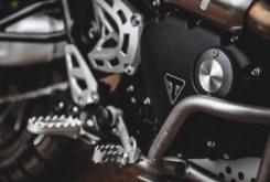 Triumph Scrambler 1200 XE 2019 pruebaMBK41