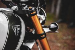 Triumph Scrambler 1200 XE 2019 pruebaMBK43