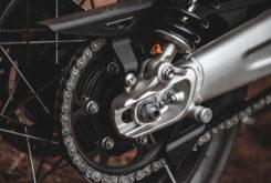 Triumph Scrambler 1200 XE 2019 pruebaMBK45