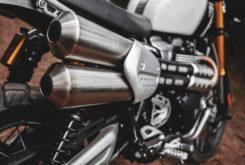 Triumph Scrambler 1200 XE 2019 pruebaMBK46