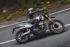 Triumph Scrambler 1200 XE 2019 pruebaMBK75