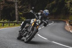 Triumph Scrambler 1200 XE 2019 pruebaMBK76