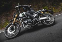 Triumph Scrambler 1200 XE 2019 pruebaMBK82