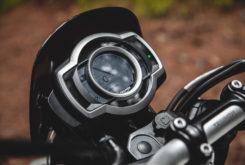 Triumph Scrambler 1200 XE 2019 pruebaMBK86