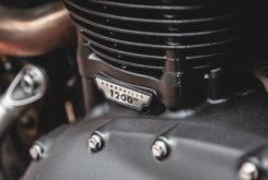 Triumph Scrambler 1200 XE 2019 pruebaMBK89