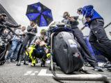 Valentino Rossi MotoGP Francia 2019