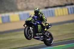 Valentino Rossi MotoGP Le Mans 2019
