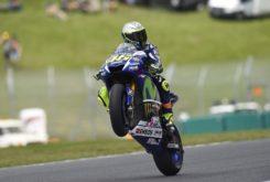 Valentino Rossi casco MotoGP Mugello 2015