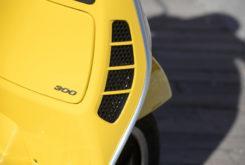 Vespa GTS Super 300 HPE 2019 15