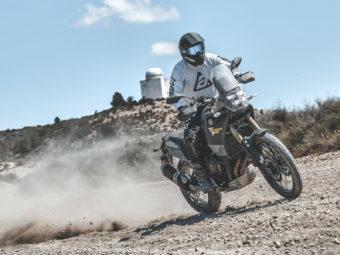 Yamaha Tenere 700 2019 8089