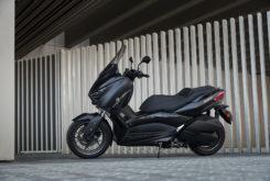 Yamaha XMAX 300 Iron Max 2019 pruebaMBK001
