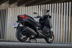 Yamaha XMAX 300 Iron Max 2019 pruebaMBK002