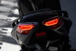 Yamaha XMAX 300 Iron Max 2019 pruebaMBK011