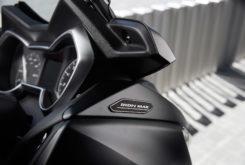 Yamaha XMAX 300 Iron Max 2019 pruebaMBK016