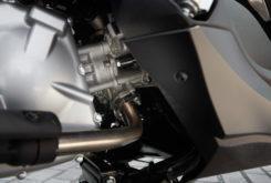 Yamaha XMAX 300 Iron Max 2019 pruebaMBK033