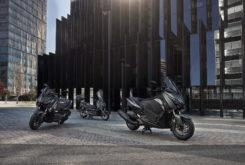 Yamaha XMAX 300 Iron Max 2019 pruebaMBK034