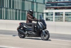 Yamaha XMAX 300 Iron Max 2019 pruebaMBK036