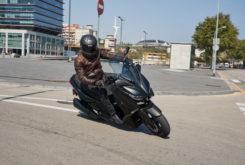 Yamaha XMAX 300 Iron Max 2019 pruebaMBK038