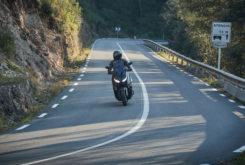 Yamaha XMAX 300 Iron Max 2019 pruebaMBK044
