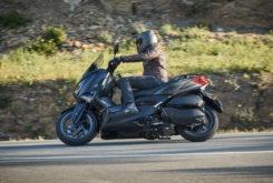 Yamaha XMAX 300 Iron Max 2019 pruebaMBK045