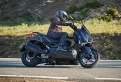 Yamaha XMAX 300 Iron Max 2019 pruebaMBK046