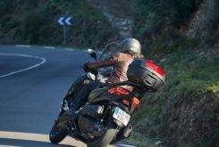Yamaha XMAX 300 Iron Max 2019 pruebaMBK050