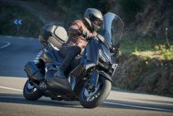 Yamaha XMAX 300 Iron Max 2019 pruebaMBK052