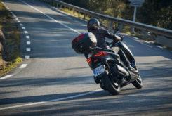 Yamaha XMAX 300 Iron Max 2019 pruebaMBK053