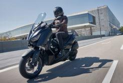 Yamaha XMAX 300 Iron Max 2019 pruebaMBK055