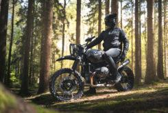 bmw R NineT urban gs Thor preparacion off road