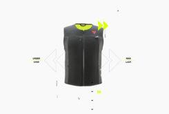 Airbag Dainese Smart Jacket moto