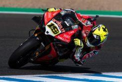 Alvaro Bautista victoria WSBK Jerez 2019